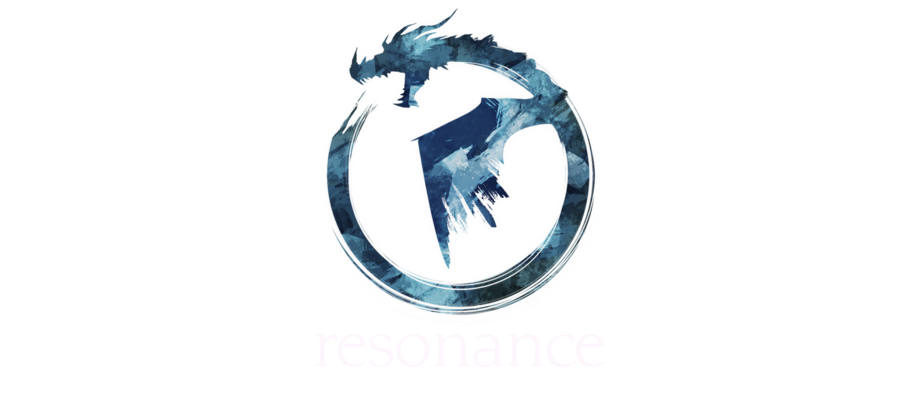 Resonance banner