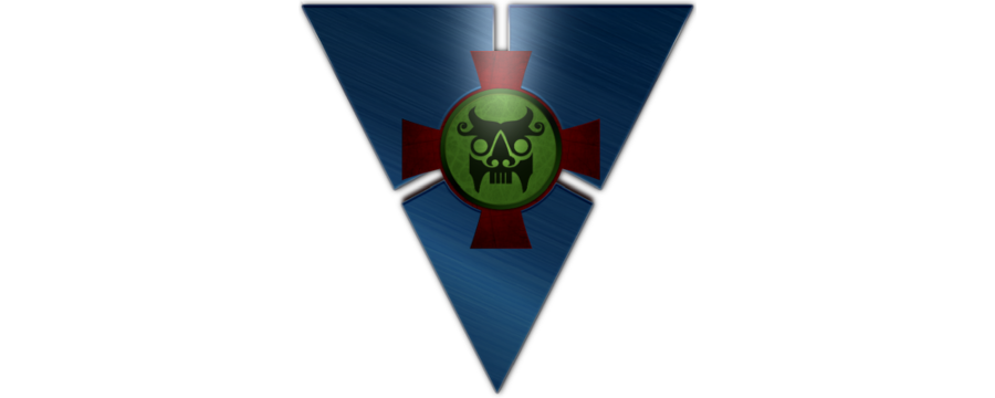 Syndicate Badge
