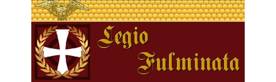 Legio Fulminata banner
