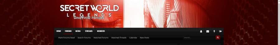 SWL forums banner