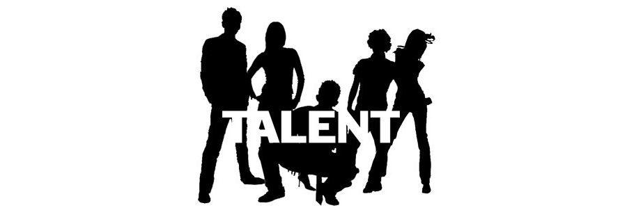 talent banner